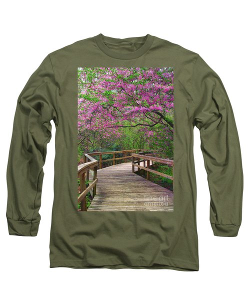 Spring Walk Long Sleeve T-Shirt