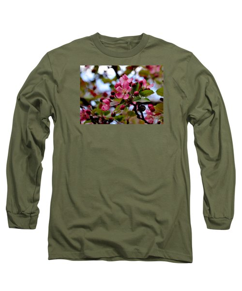 Spring1 Long Sleeve T-Shirt
