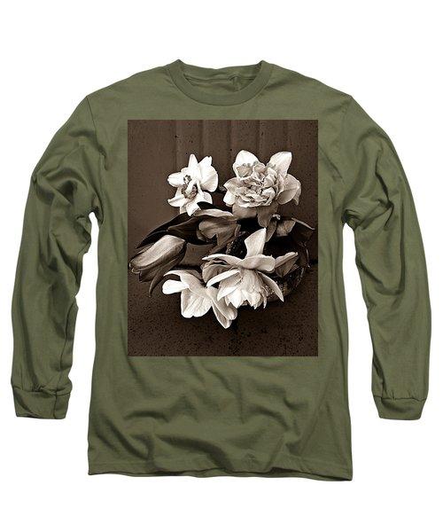 Springs Bounty Long Sleeve T-Shirt