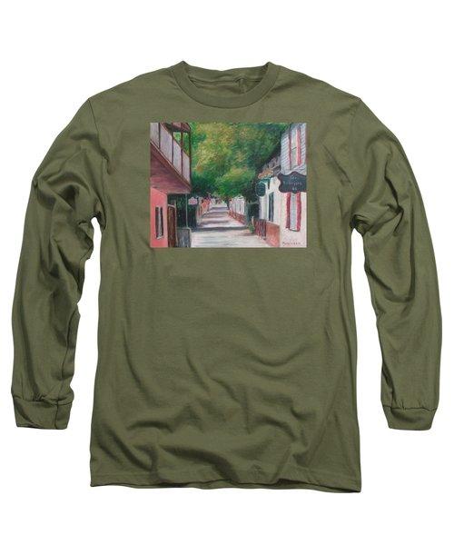 St George Street IIi Long Sleeve T-Shirt