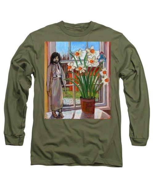 St007 Long Sleeve T-Shirt