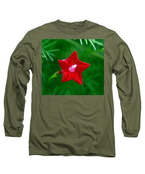 Star Glory Long Sleeve T-Shirt