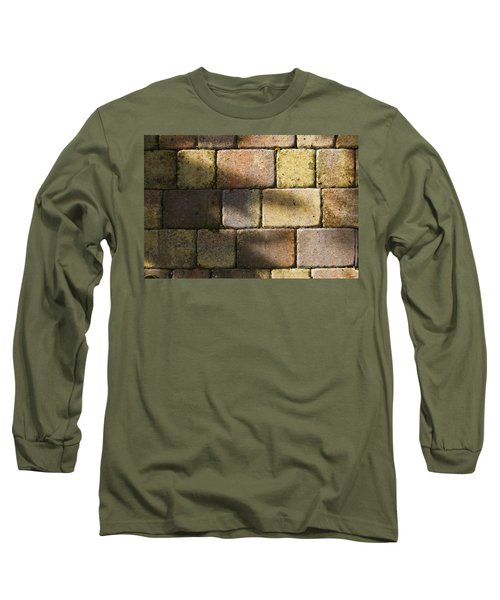 Stone And Light 04 Long Sleeve T-Shirt