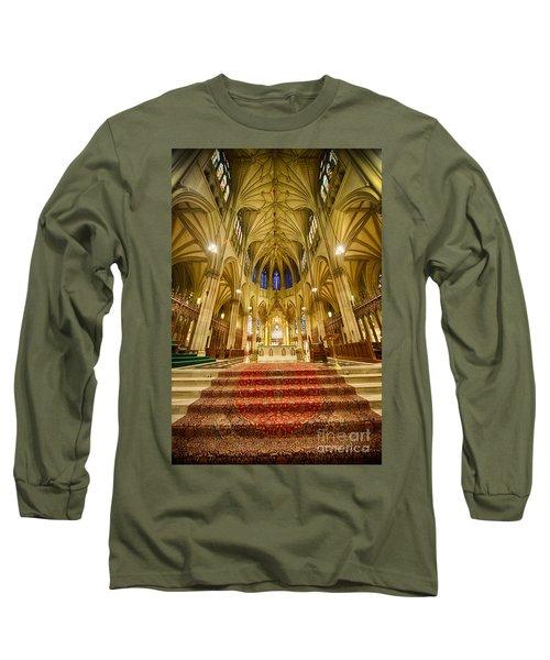 Stunning St Patricks I Long Sleeve T-Shirt