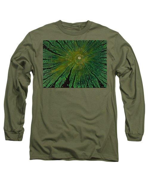 Summer Shudder Long Sleeve T-Shirt