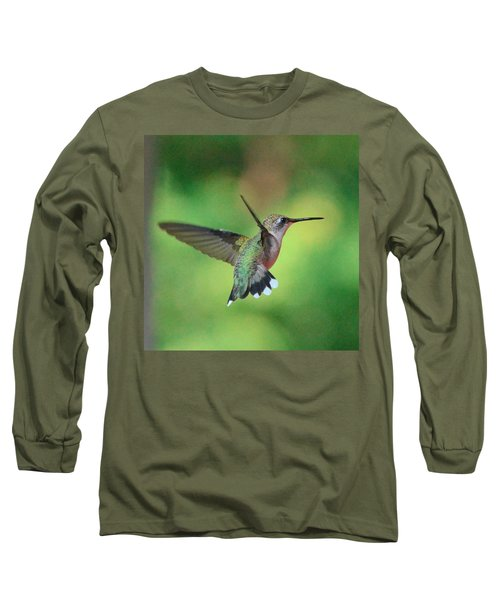 Suncatcher Long Sleeve T-Shirt