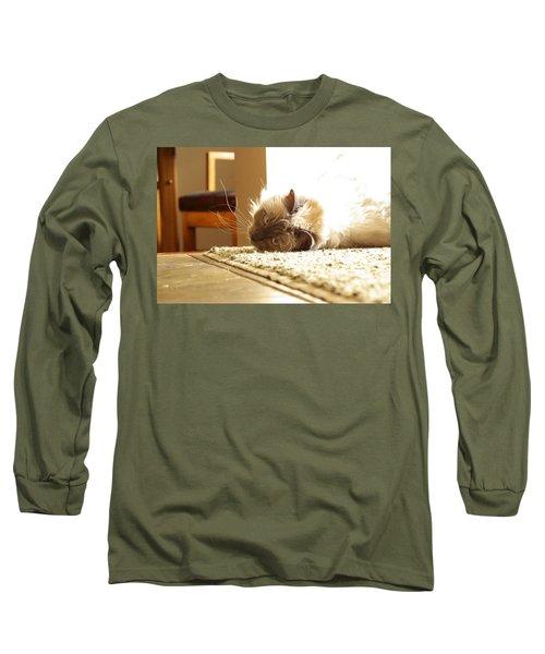 Sunny Jack Long Sleeve T-Shirt
