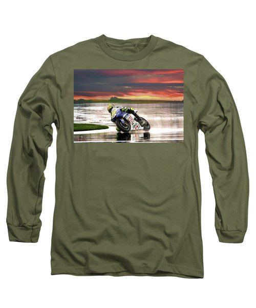 Sunset Rossi Long Sleeve T-Shirt