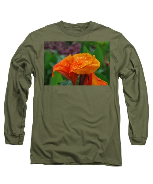 Sunshine From Within Long Sleeve T-Shirt