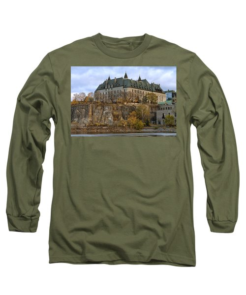 Supreme Court Long Sleeve T-Shirt
