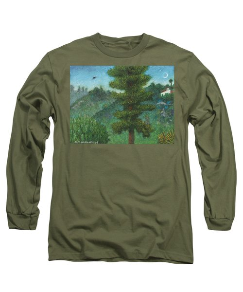 Susan's View Long Sleeve T-Shirt