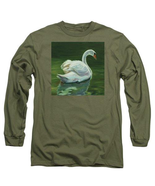 'swanderful Long Sleeve T-Shirt