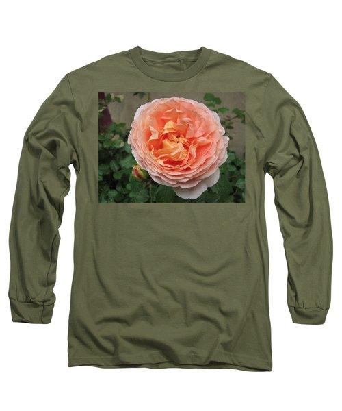 Long Sleeve T-Shirt featuring the photograph Sweet Rhapsody by Pema Hou