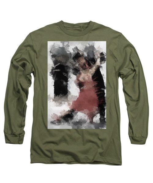 Tango 2 Long Sleeve T-Shirt