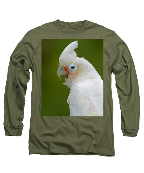 Tanimbar Correla Long Sleeve T-Shirt by Tony Beck