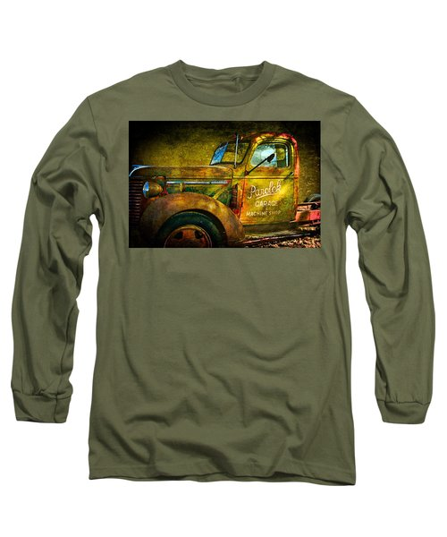 Taos Chevy II Long Sleeve T-Shirt