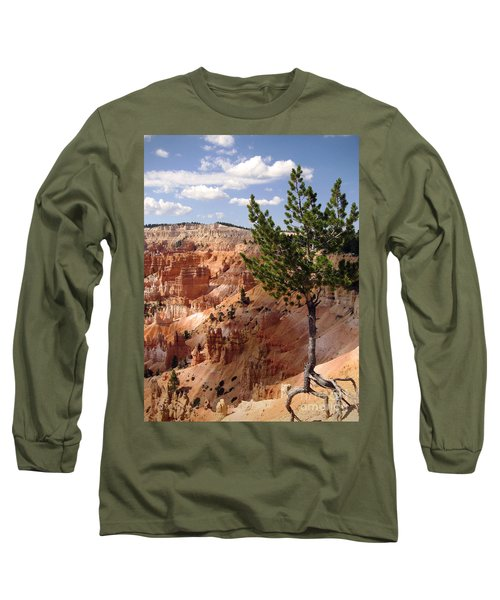 Tenacious Long Sleeve T-Shirt