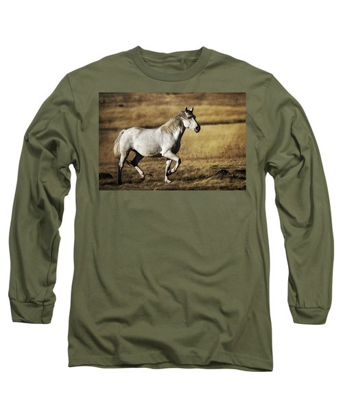 That Golden Hour Long Sleeve T-Shirt by Wes and Dotty Weber