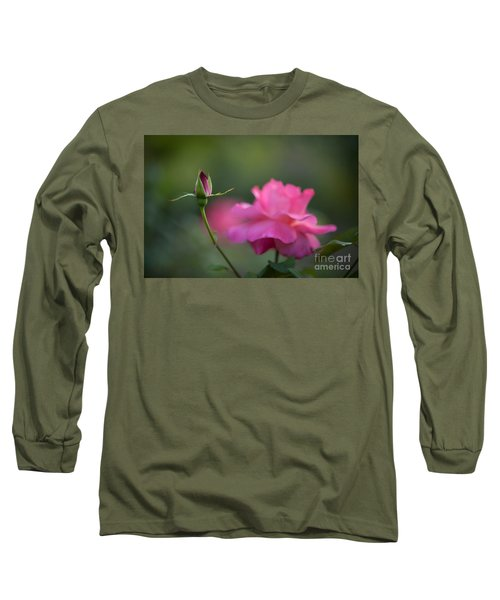 The Beauty And The Promise Long Sleeve T-Shirt