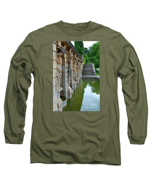 The Blenheim Six Long Sleeve T-Shirt