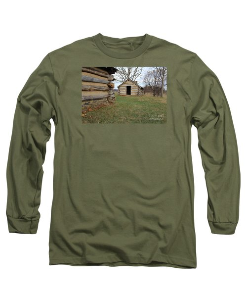 The Cabins Long Sleeve T-Shirt