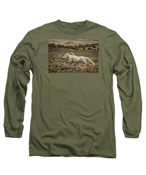 The Chaperone Long Sleeve T-Shirt