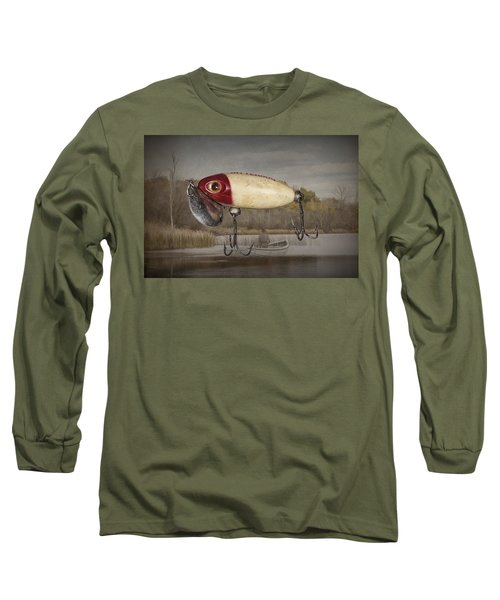 The Classic Jitterbug Long Sleeve T-Shirt