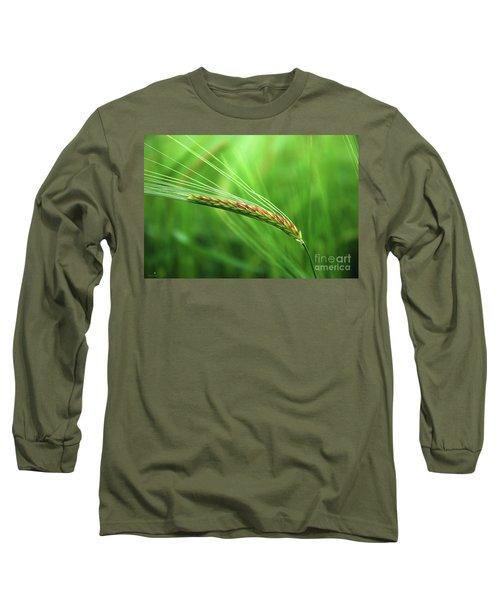 The Corn Long Sleeve T-Shirt