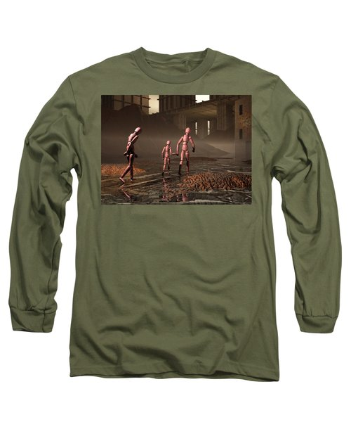 The Exiles Sojourn Long Sleeve T-Shirt