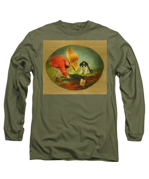 The Gardeners Long Sleeve T-Shirt