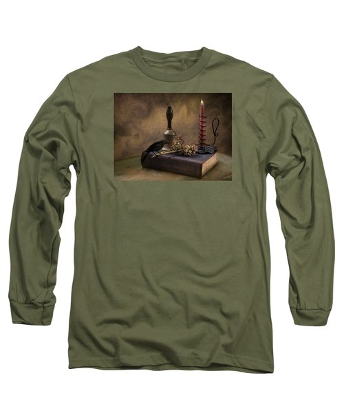 The Good Seed Long Sleeve T-Shirt