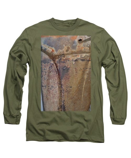 the Intersection Long Sleeve T-Shirt