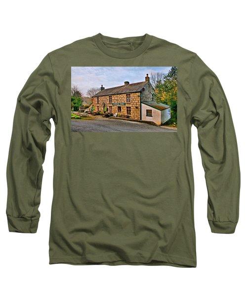 The Lamorna Wink Long Sleeve T-Shirt