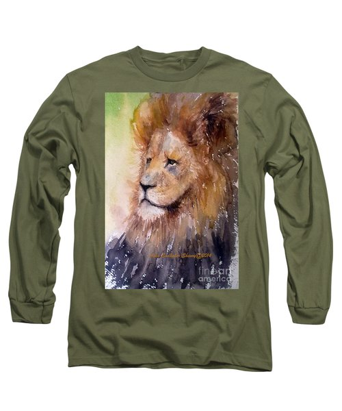 The Lion King Long Sleeve T-Shirt