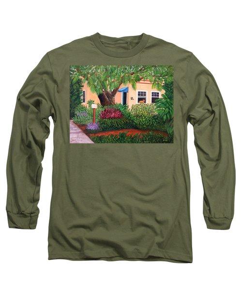 The Long Wait Long Sleeve T-Shirt