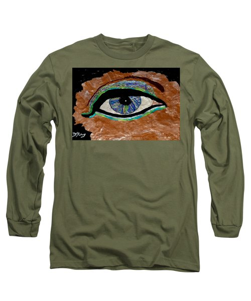 The Looker Long Sleeve T-Shirt