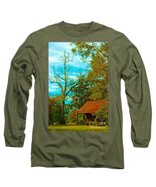The Old Homestead 2 Long Sleeve T-Shirt