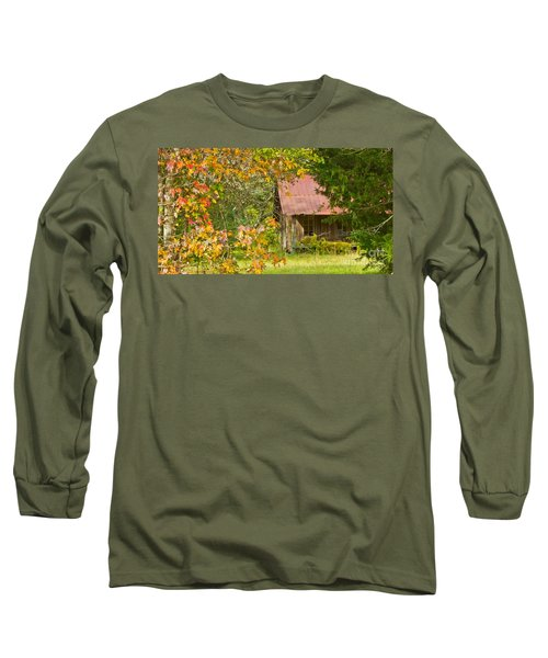 The Old Homestead 3 Long Sleeve T-Shirt