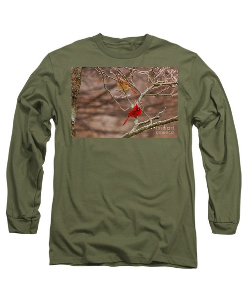The Perfect Pair Long Sleeve T-Shirt