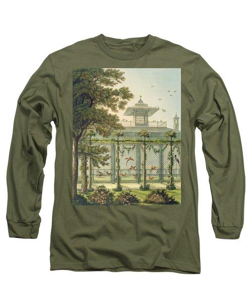 The Pheasantry Long Sleeve T-Shirt