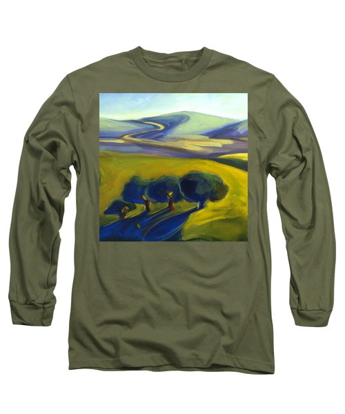 The Promise 2 Long Sleeve T-Shirt