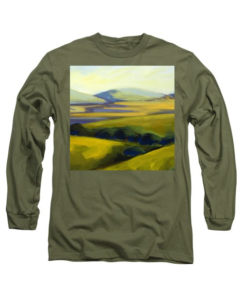 The Promise 4 Long Sleeve T-Shirt