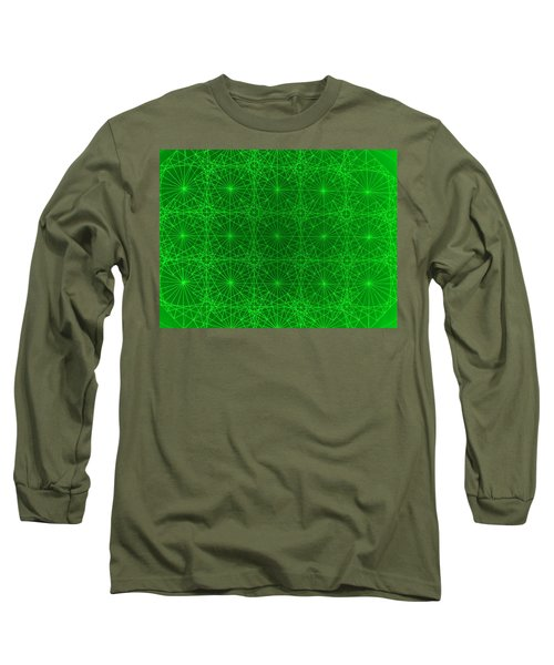 The Quantum Realm Long Sleeve T-Shirt