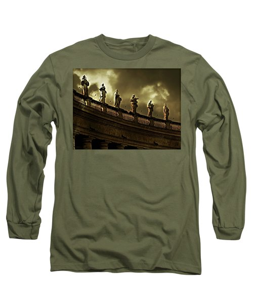 The Saints  Long Sleeve T-Shirt