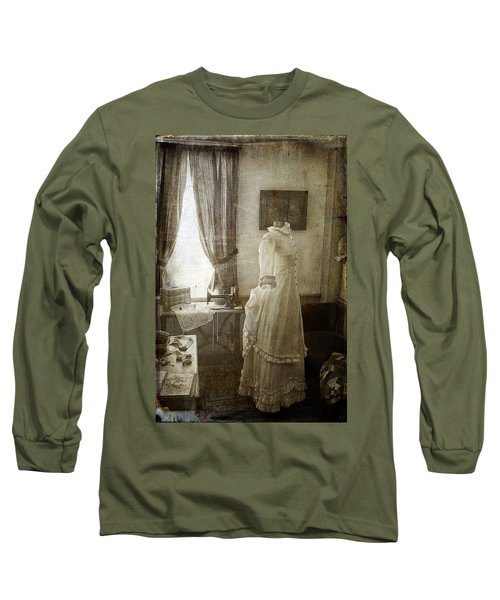 The Sewing Room Long Sleeve T-Shirt