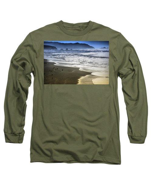 The Shore Long Sleeve T-Shirt