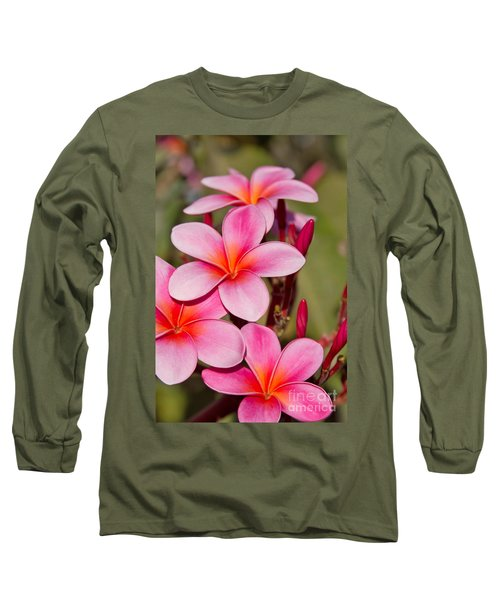 The Sonnets Of Sunset Long Sleeve T-Shirt