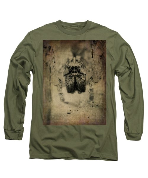 The Spider Series Xiii Long Sleeve T-Shirt