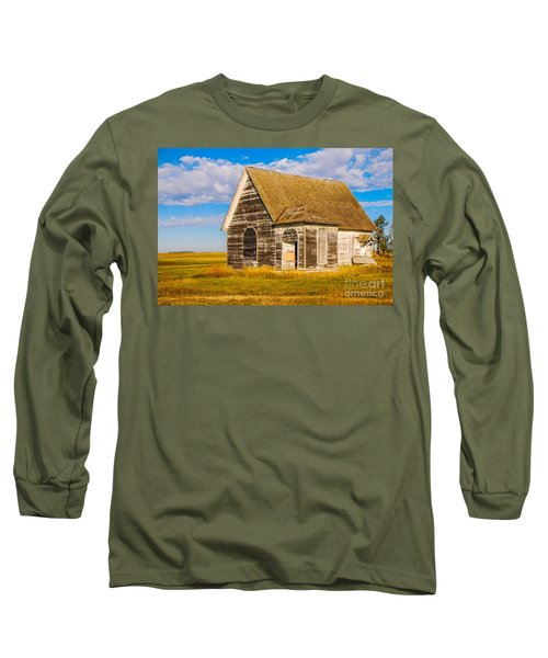 The Sunbeam Church Long Sleeve T-Shirt