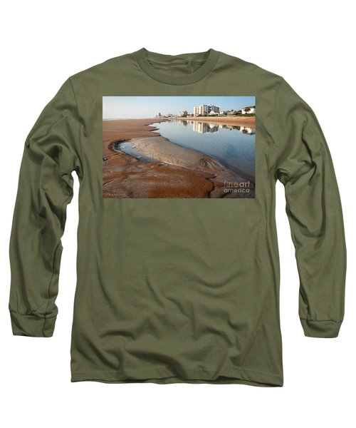 Tide Pool Long Sleeve T-Shirt